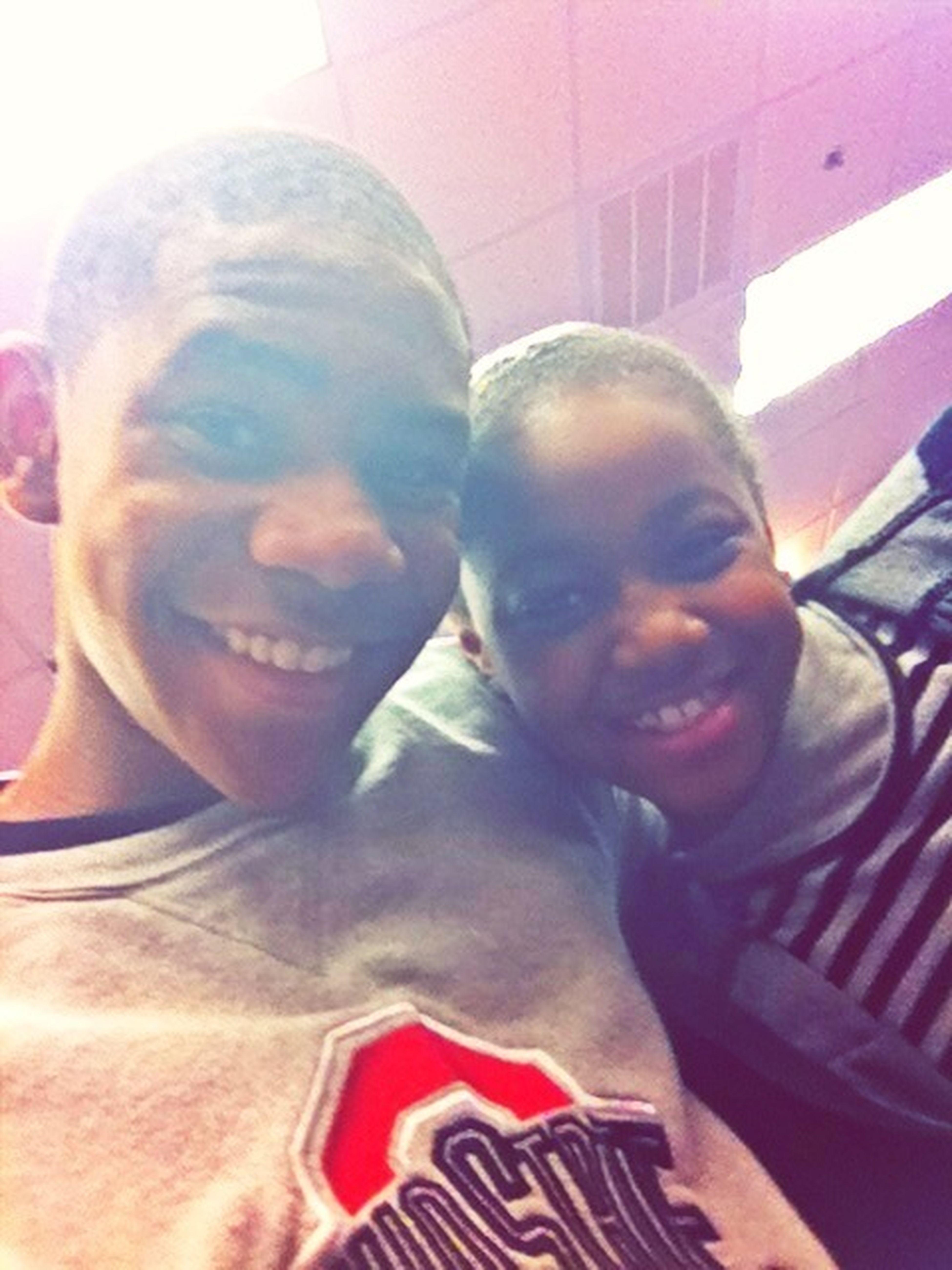 Me & Jahnya