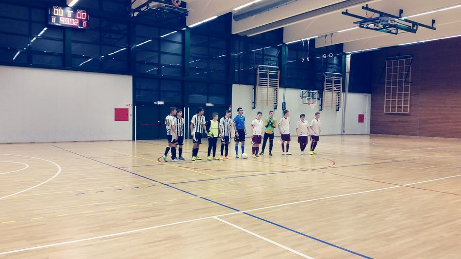 Referee Best Game Futsal