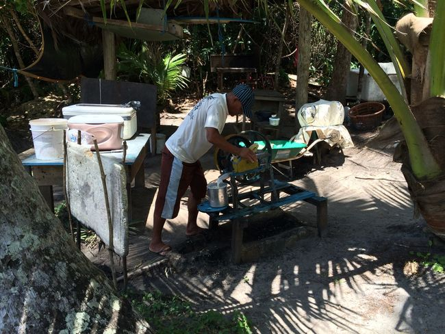 Day Drinks Old Restaurant Sugarcane Sugarcanejuice Summer Wood Work