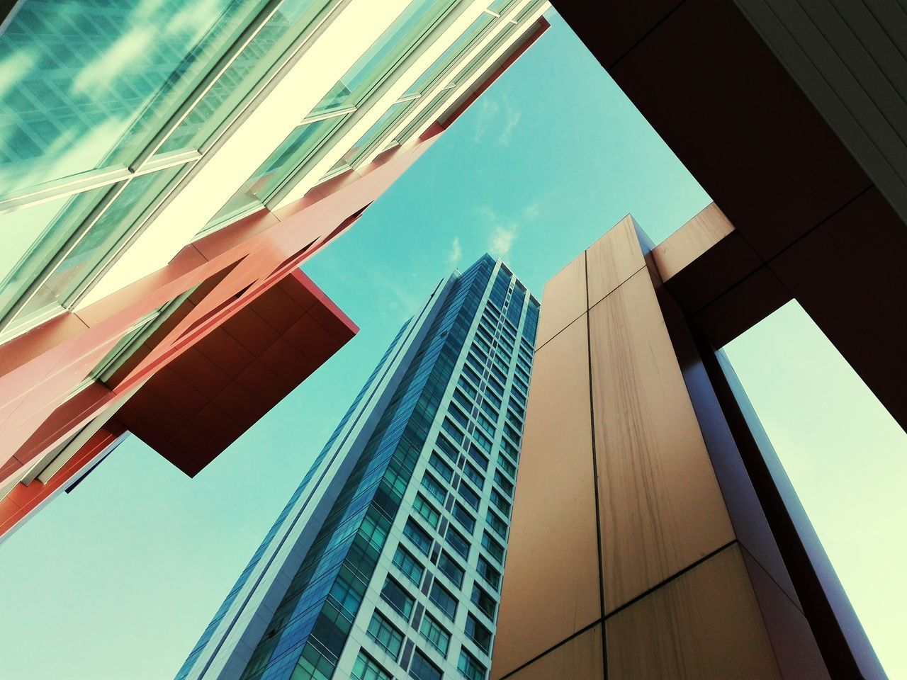 Modern, Architecture, Exterior, Construction, Design, Urban, Building, Light, City, Structure, Futuristic, Background, Business, Contemporary, White, Architectural, People, Detail, Pattern, Wall, Blue, Black, Geometric, Office, Glass, Dark, Perspective, S Building,tower,city,town First Eyeem Photo