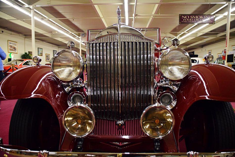 Motors Travel Auto Museum Cars Vintage Cars