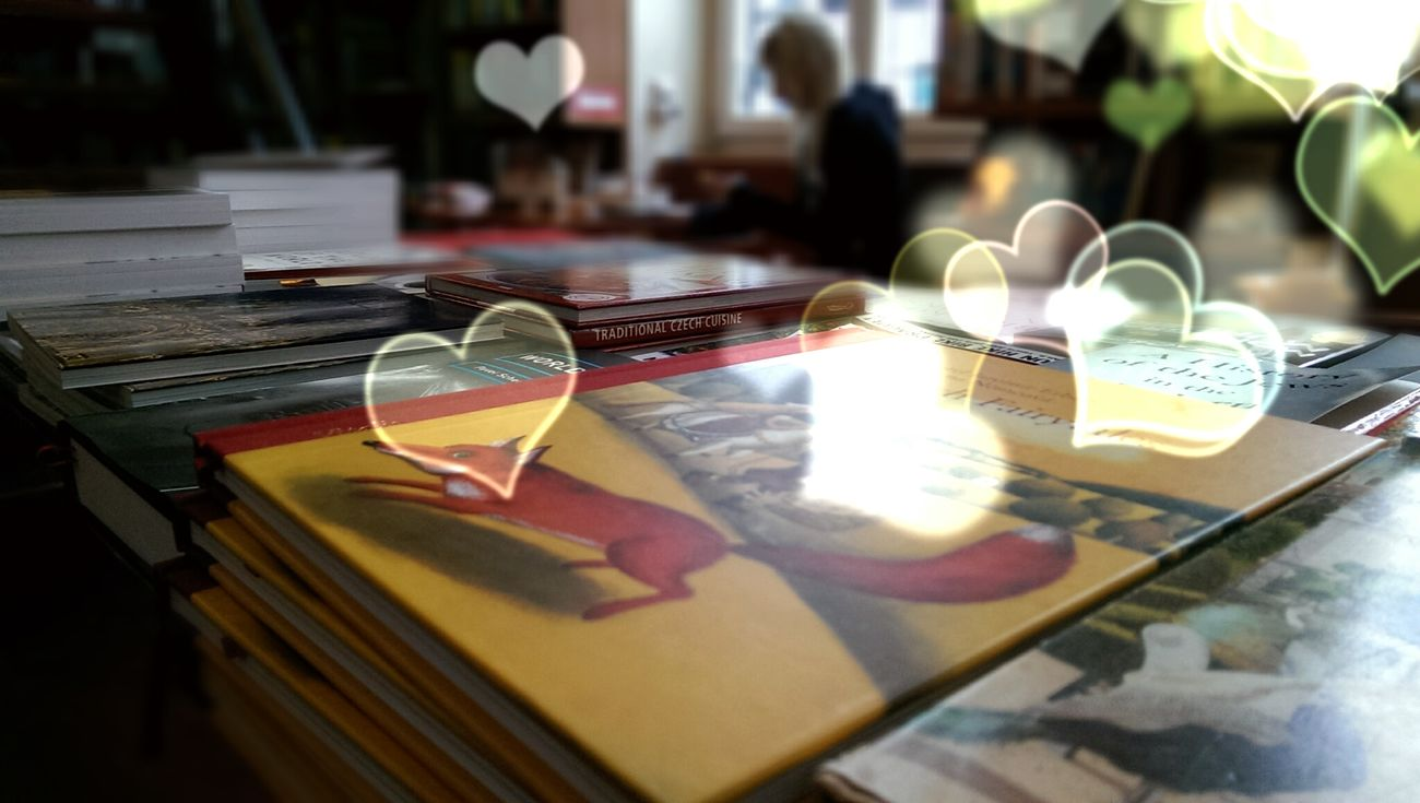 Bookstore Books My Sister ❤ Taking Photos