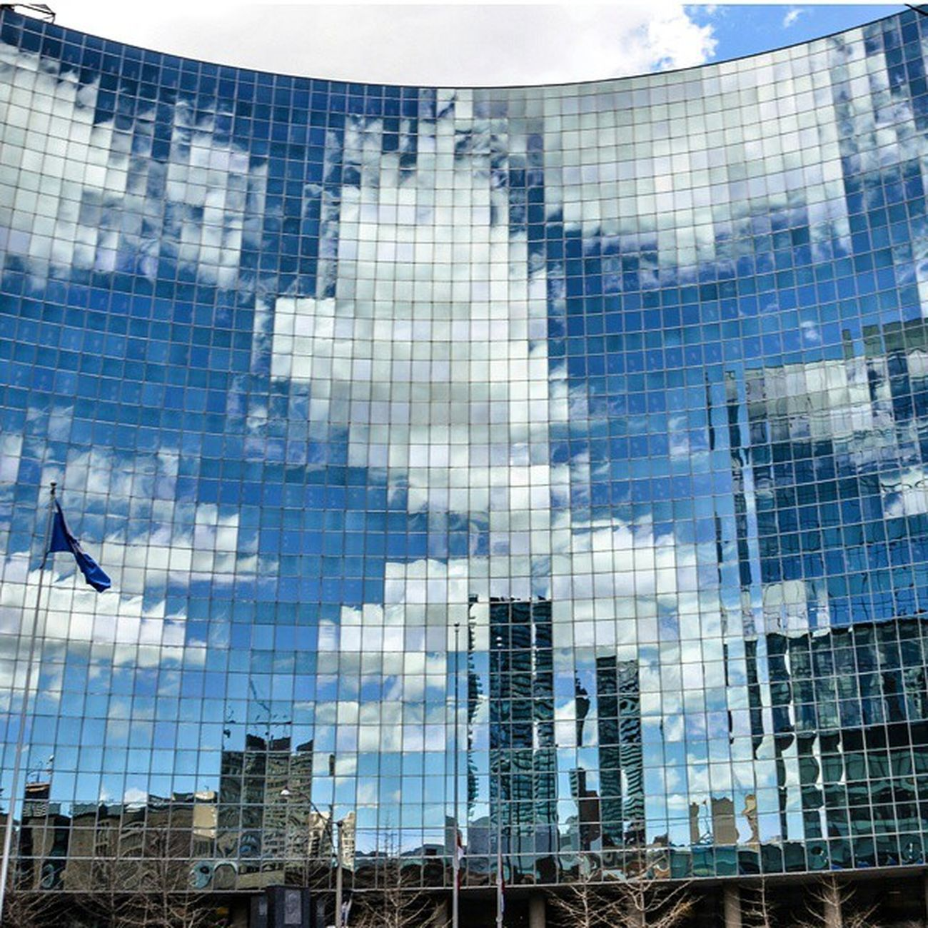 What a beautiful day. Reflections Glass Bluesky Clouds Cityscape Walking Outforawalk Sunny Spring Getoutside OutsideIsFree Photographer Photography Nikonphotography Nikon D7000 Toronto Ontario Canada Nofilter Digitalphotography Lovetocreatepictures Lovetotakepictures Rrhurstphotography Latowphotographersguild