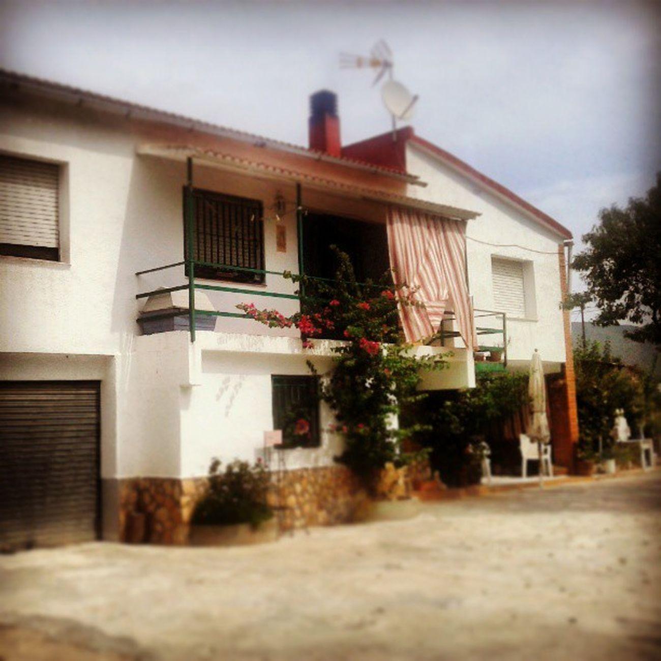 Ya han pasao las 2 semanas en la Joncosadelmontmell Tarragona . Ahora de vuelta a Bcn Barna barcelona pero antes 2 dias en blanes