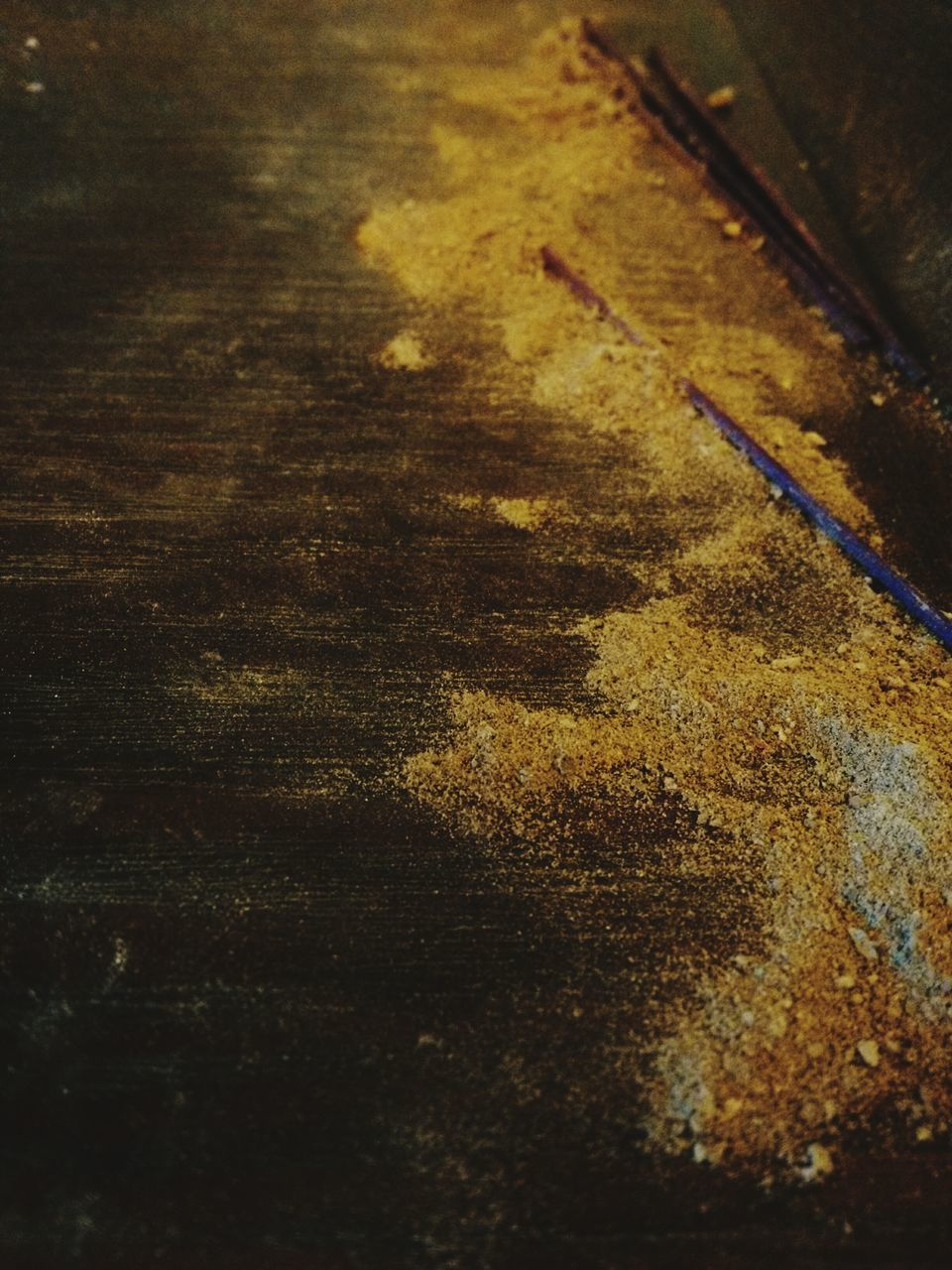 road, transportation, no people, outdoors, asphalt, day, yellow, nature, low section, close-up