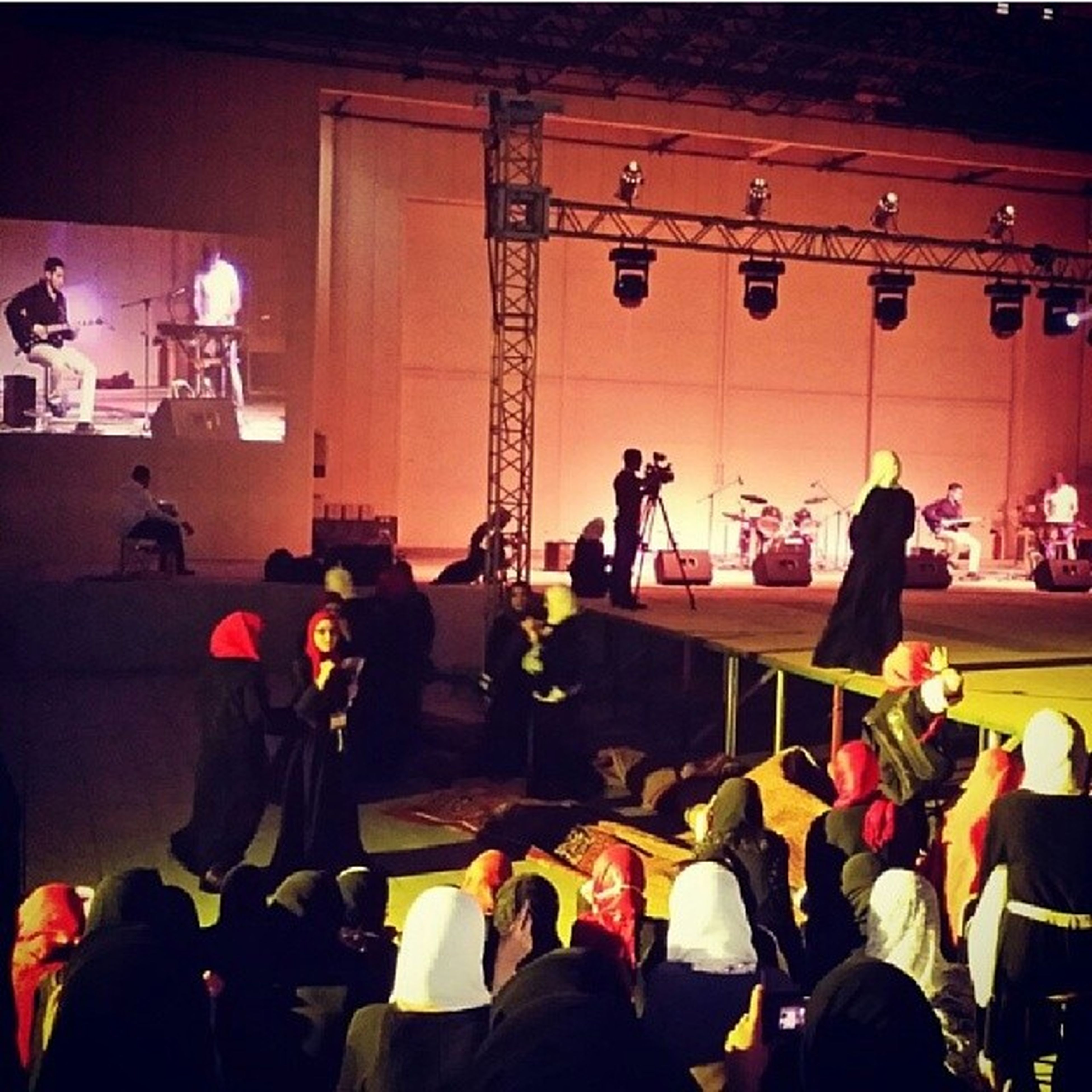 Was a great show ?? Tedxyouthqk