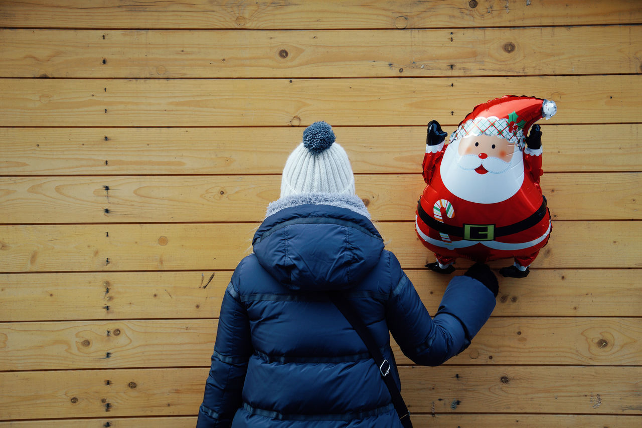 Beautiful stock photos of santa claus,  Adult,  Adults Only,  Christmas,  Close-Up