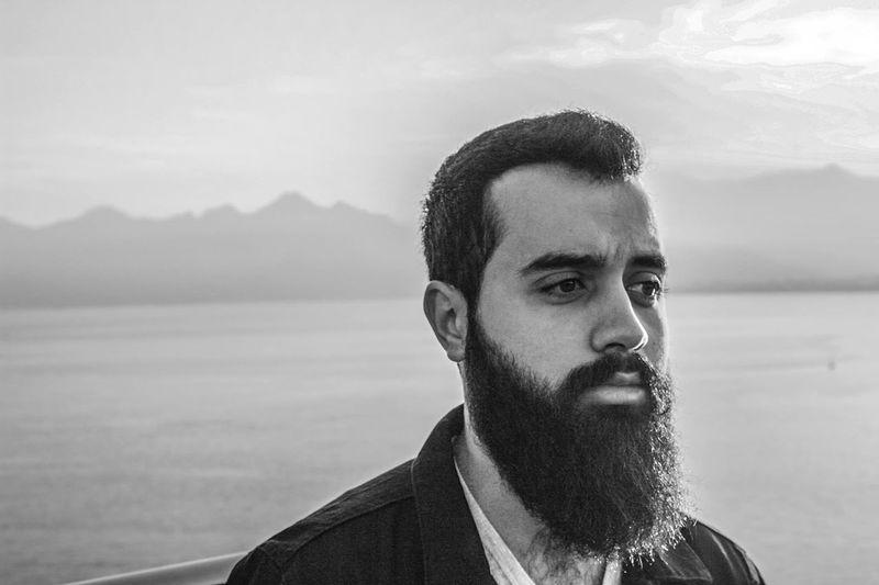 Beard Beardlife Beardedvillains Fuckshaving Antalya