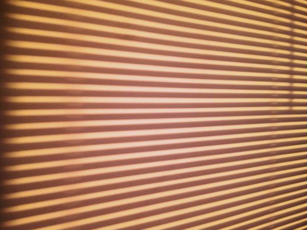 Background. Striped Pattern Backgrounds Full Frame Textured  Close-up No People Yellow Day Indoors  Corrugated Iron LINE Shadow Shadows & Lights