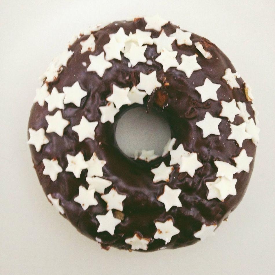 Beautiful stock photos of chocolate, Berlin, Chocolate, Close-Up, Donut