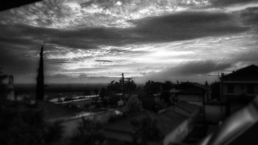 Monochrome Photography Blackandwhite Black And White Sky HDR No People Cloud - Sky Cloudy Cloud City Life City Nature Weather Moody Cloudy Cloud Outdoors Photo Photography Photoshoot White Black HD Life Nature