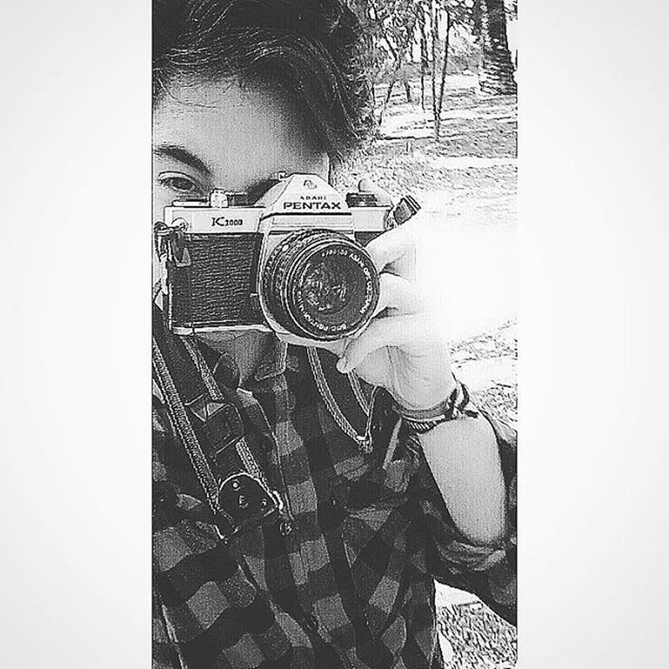 Smile 😀📷 Selfie Selfietime Hipster Tumblrgirl Androgynous Tomboy Lesbian Instagay Lesbehonest Happy Shot Cool Swag Happy Pentax Pentaxphotography Photography Photo Pentaxcamera Gay