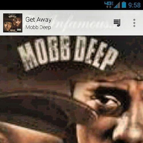 Morningflow Mobbdeep Thatrealshit
