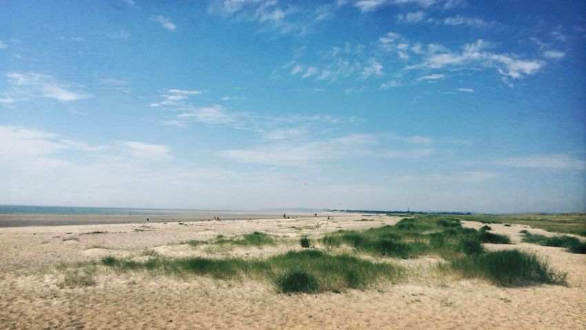The Moment - 2014 EyeEm Awards Normandie Great Atmosphere Life Is A Beach Mon Cotentin <3