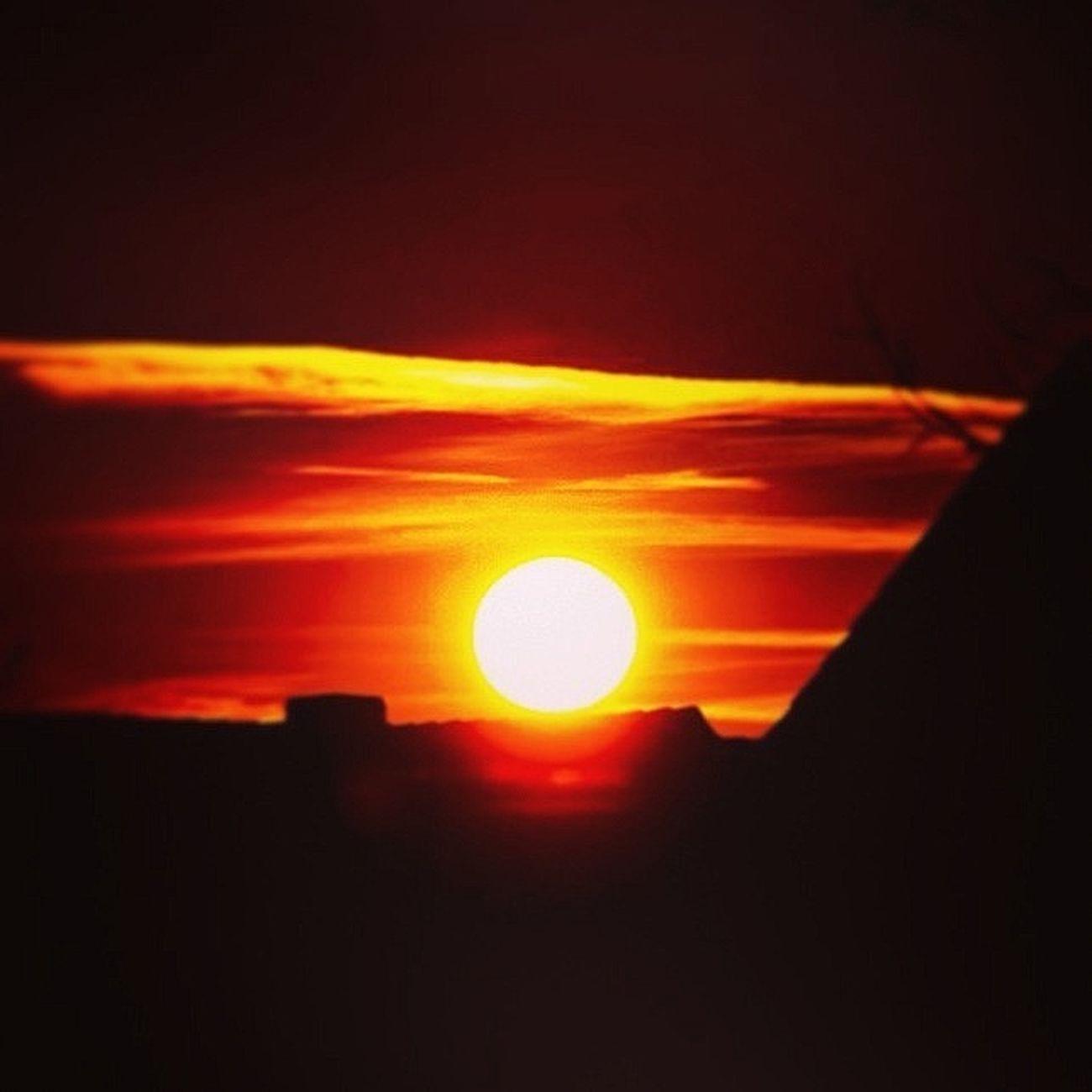 sonnenuntergang Nikon D5100  Sonne <3 Sonnenuntergang Himmel