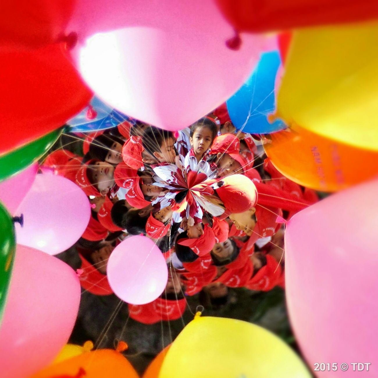 new schoolyear Kids Children Newschoolyear Colors Tinyplanetfx Balloons