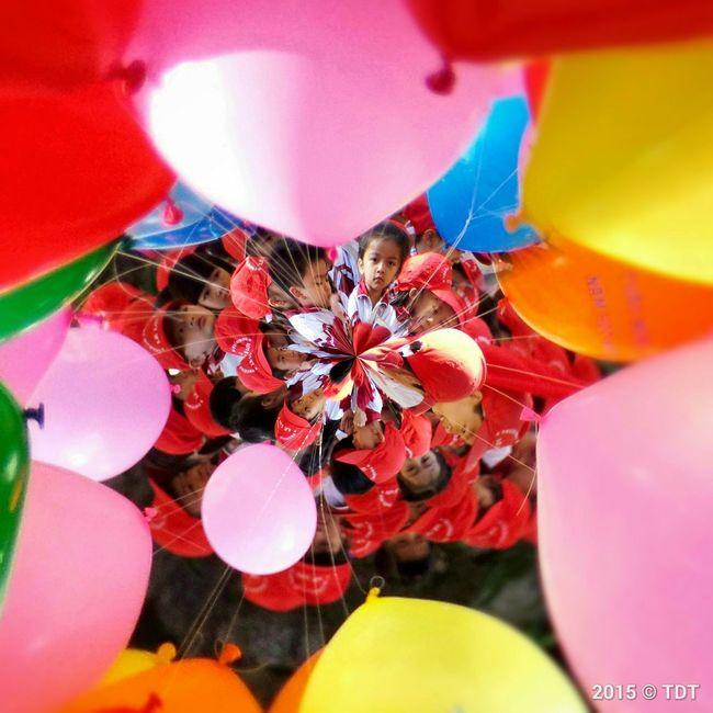 new schoolyear Kids Children Newschoolyear Colors Tinyplanetfx Balloons