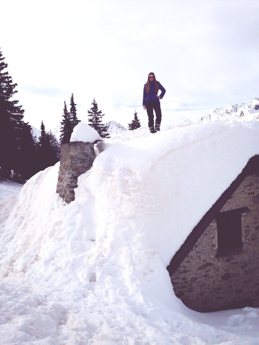 SnowWinter Winter Queen