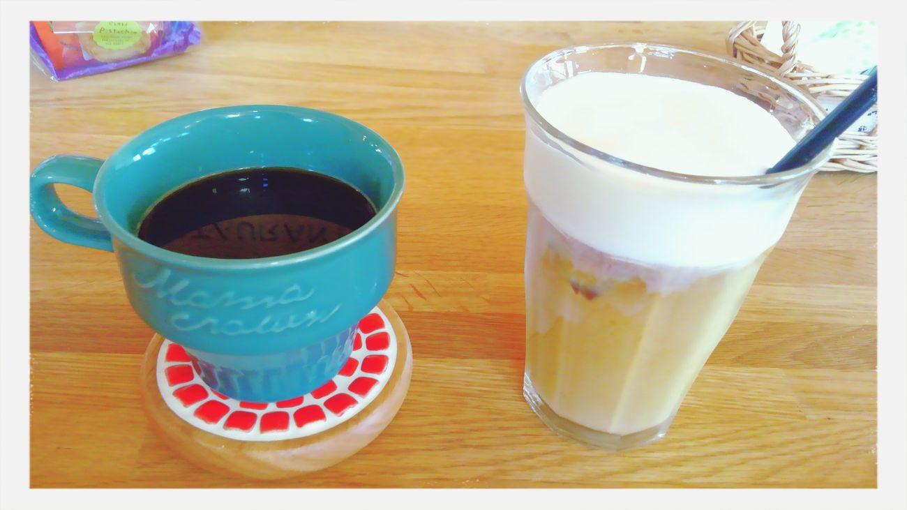 珈琲 ミルクコーヒー カフェ 野島さんち