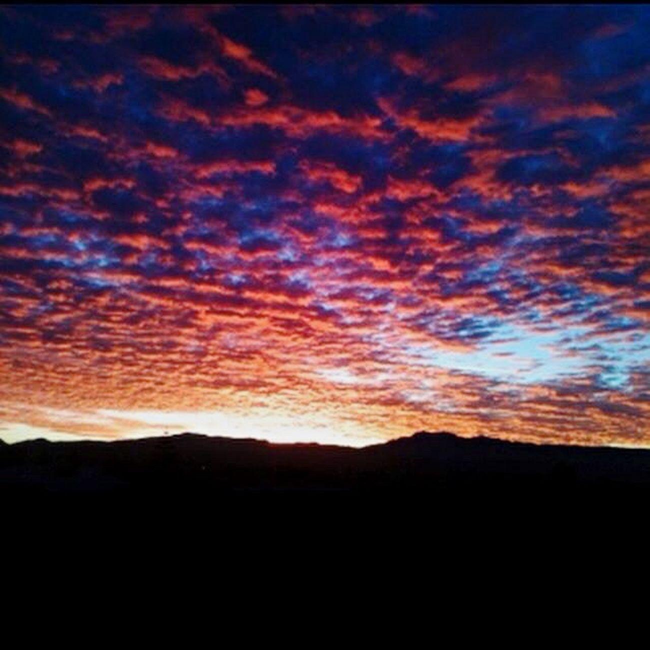 Clouds Greeksunset Sky Beutifullview