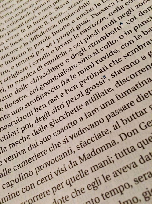 📚📓 Studying Studio Fatica Giovanni Verga Italian Letteratura Literature