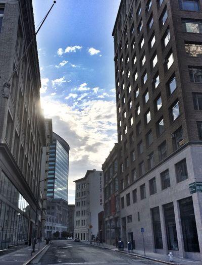 Walking Around Street Photography Taking Photos Buildings