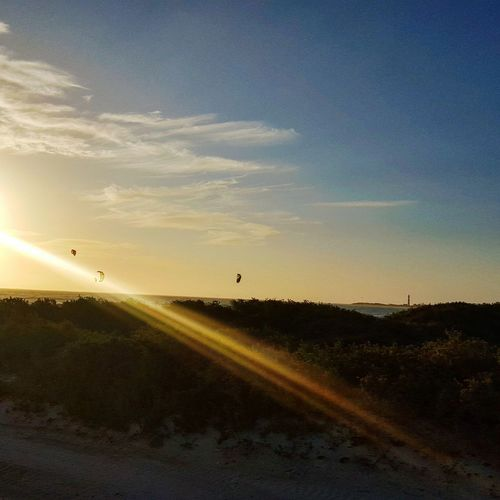 Sunset Nature Beauty In Nature No People Landscape Sky Outdoors Scenics EyeEmNewHere Beauty In Nature Outback Rural Scene Outback Australia Sea Sea And Sky Seascape Sea Life Sea View Seascape Photography Geraldton Geraldton Sunset Windsurfing Windsurf Windsurf Life Windsurfers
