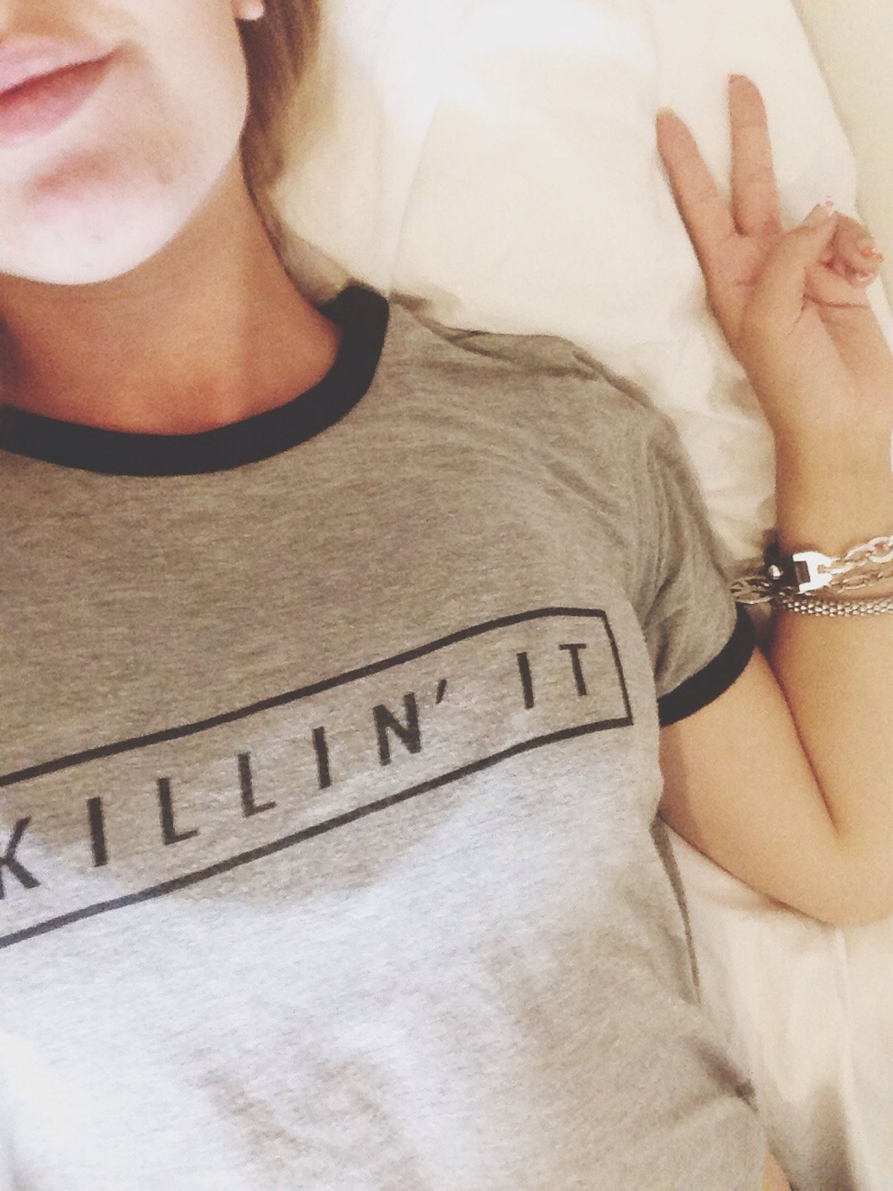 Killin It Brandy Melville Download Shots
