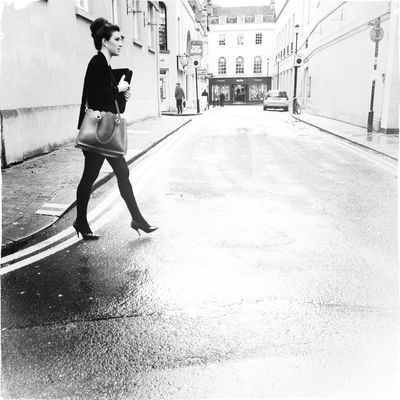 blackandwhite at Bath by msiagirl