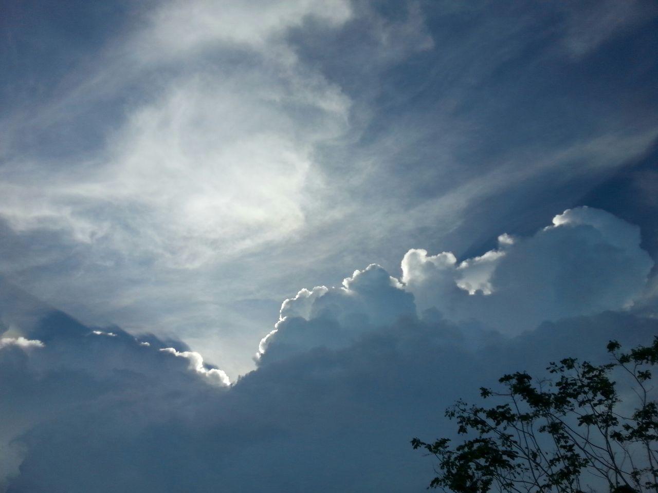 so rad ⛅Sky And Clouds Sky No Filter