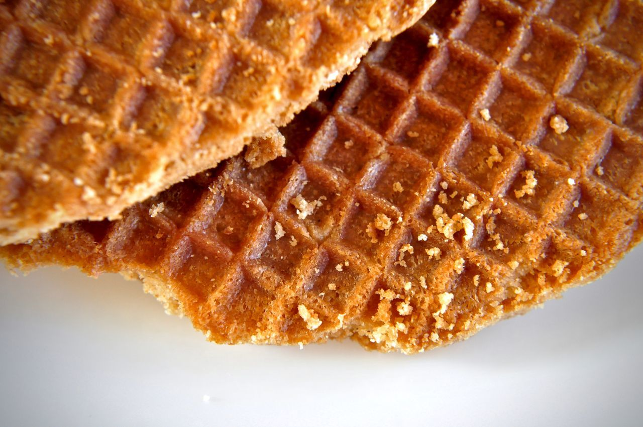 Biscuit Biscuits Close-up Cookies Dessert Dutch Food Food And Drink Freshness Ready-to-eat Scrumptious Stacked Still Life Stroopwafel Sweet Food Tea Time Treat Waffle Waffles Wafle