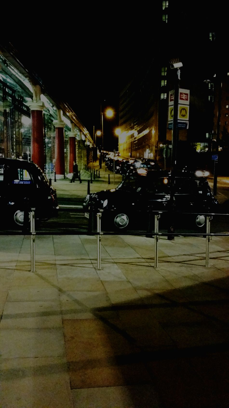 Black Cabs Taxi Hackney Cabs Liverpool United Kingdom Photography By @thomas Little