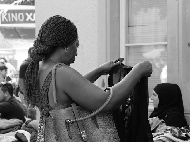 Fleamarket Flea Markets EyeEm Best Shots From My Point Of View EyeEm Best Shots - Black + White Black & White Black And White Blackandwhite Monochrome Streetphotography Street Photography Street Streetphoto_bw Street Life