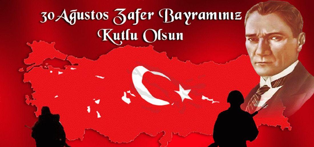 30agustoszaferbayrami Zafer Bayramımız Kutlu Olsun TürkiyeCumhuriyeti Türkiye Istanbul