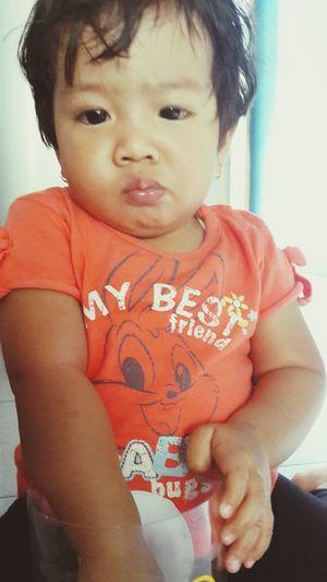 Babies First Eyeem Photo
