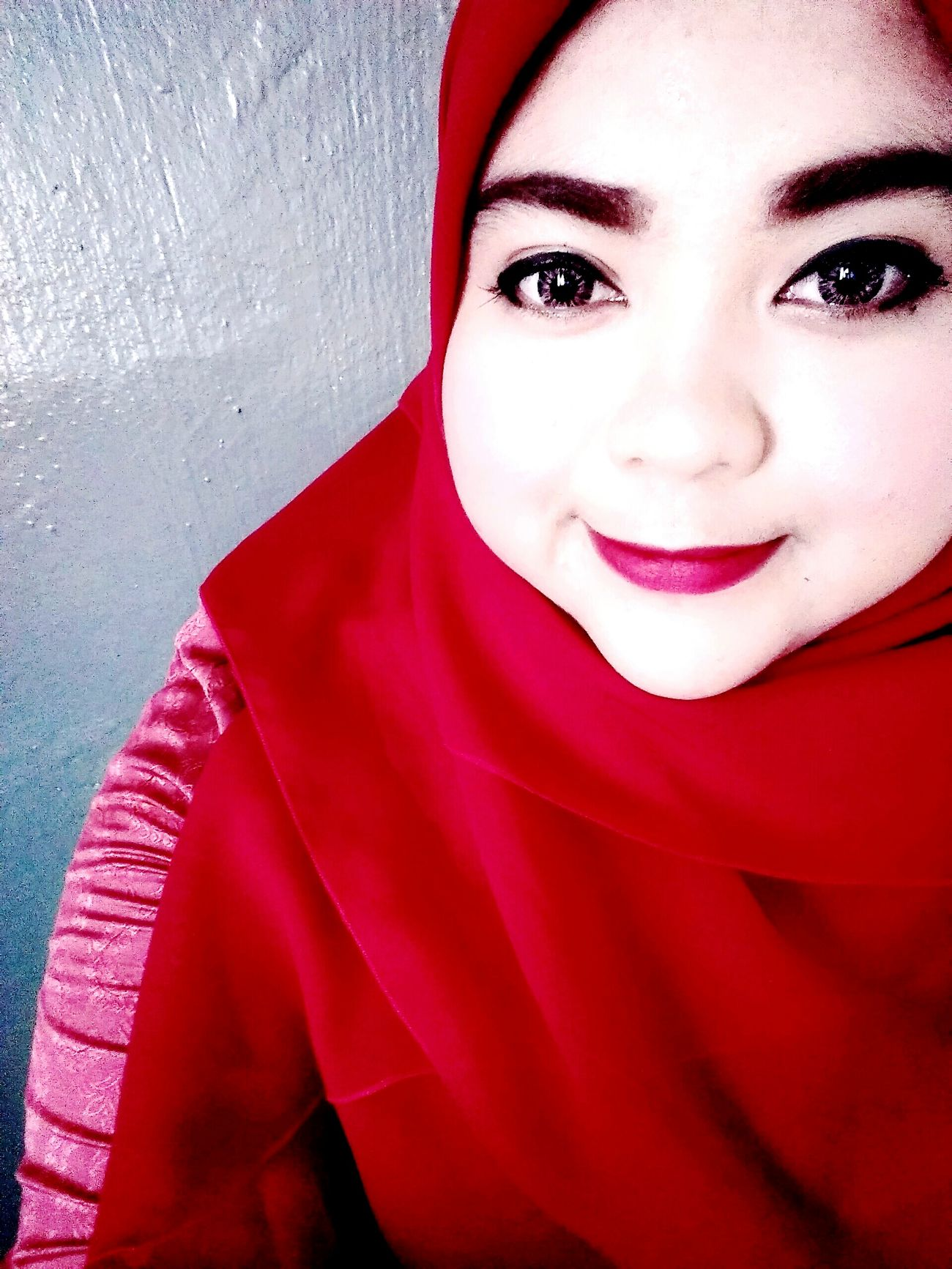 merah is LovE First Eyeem Photo