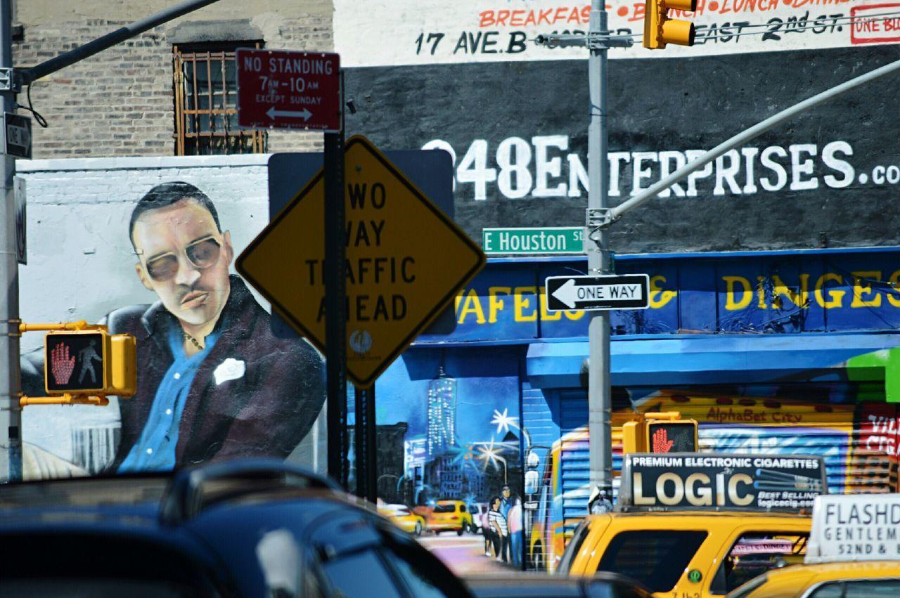 The Street Photographer - 2016 EyeEm Awards Suburban Streets East Village E Houston New York City