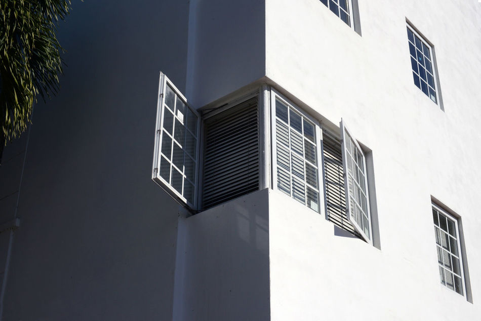 Beautiful stock photos of miami,  Building Exterior,  Built Structure,  Facade,  Glass - Material