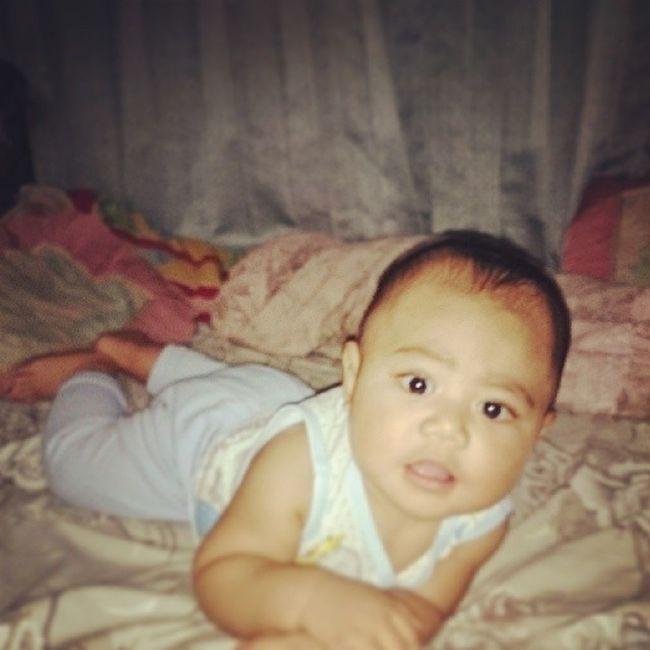 Bljar mrgkak Lucu Imut Bayi