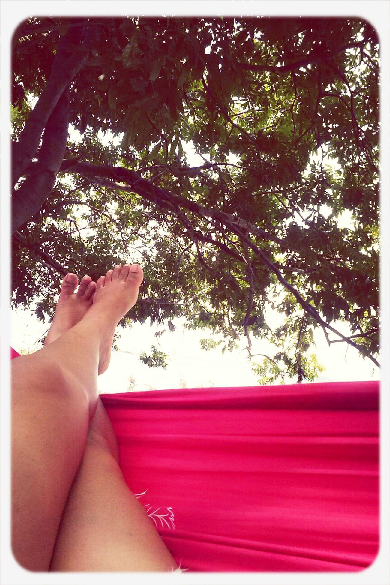 Relaxe.....Deus está no controle! Relaxing