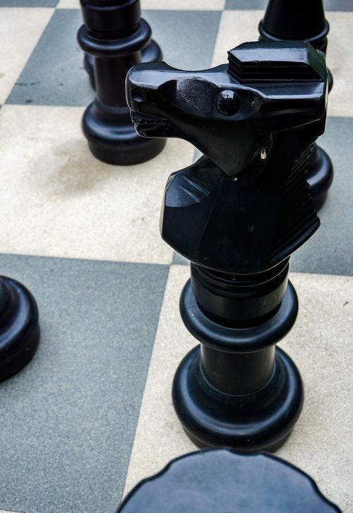 Dark Knight Black Knight Ches Black Knights Chess Chess Board Chess Piece Knight  Knight - Chess Piece The Knight
