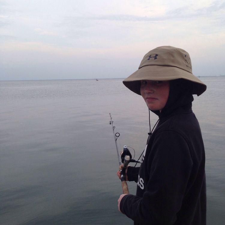 Showcase April Fishing Time