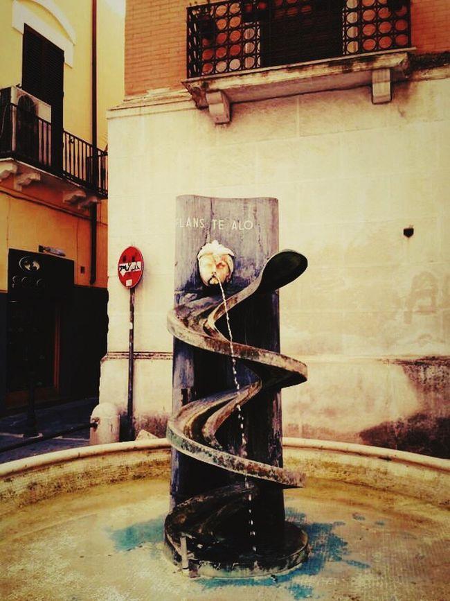 Italy Italia Campania Sannio Benevento My Point Of View Hello World Relaxing Taking Photos Enjoying Life My World ♥ Tuscanygram Art Monuments Flans te Alo Showcase: February