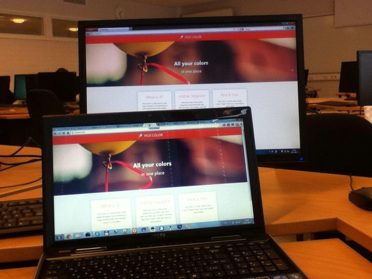 Webcoding