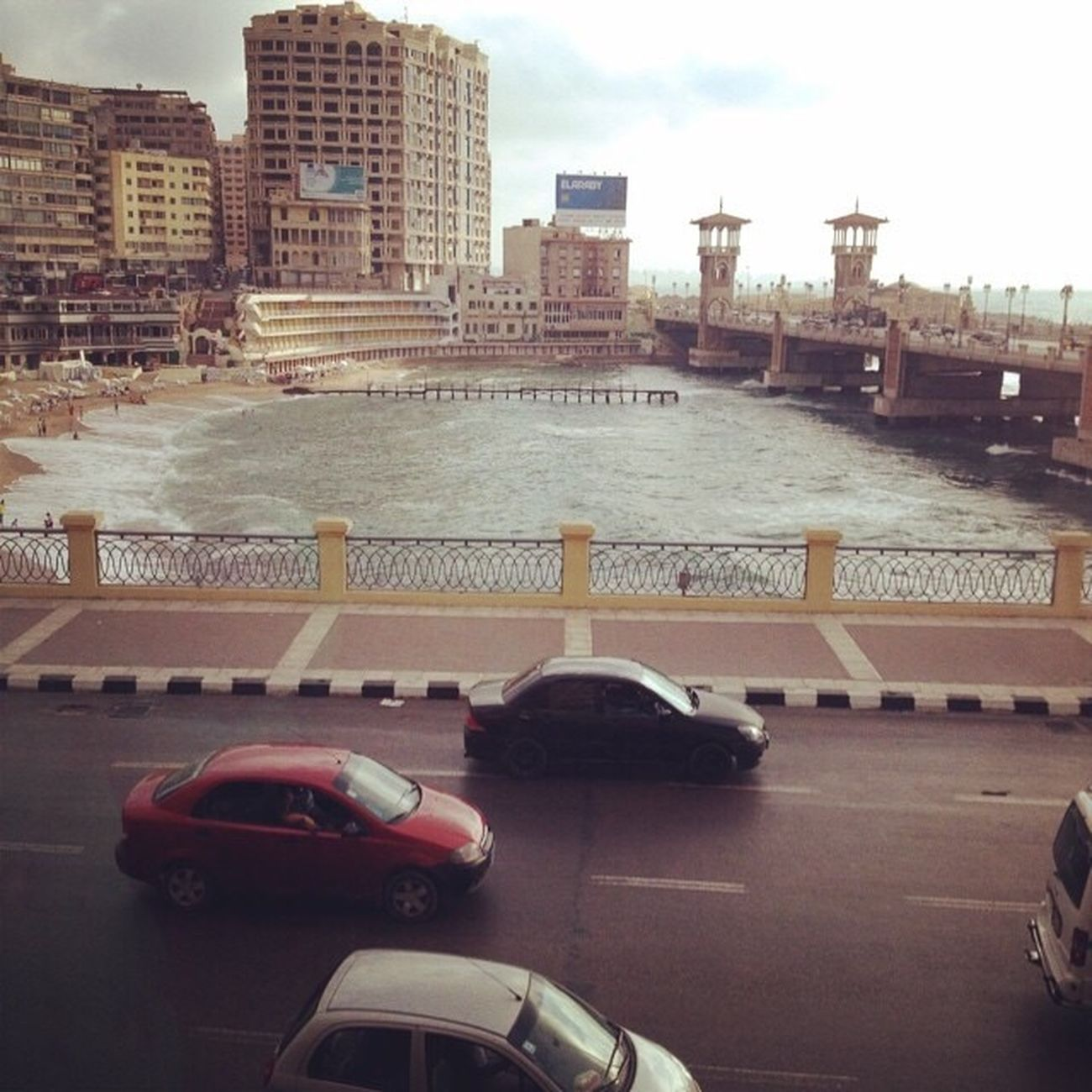 I have missed you Alexandria ❤️ Winter Alexandria Egypt Egypt 🇪🇬 Peaceful View Love Nofilter Photography