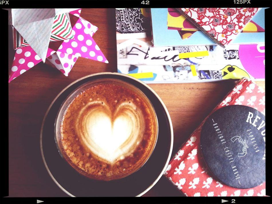 Drown your stress into coffee... Coffee Coffee Break