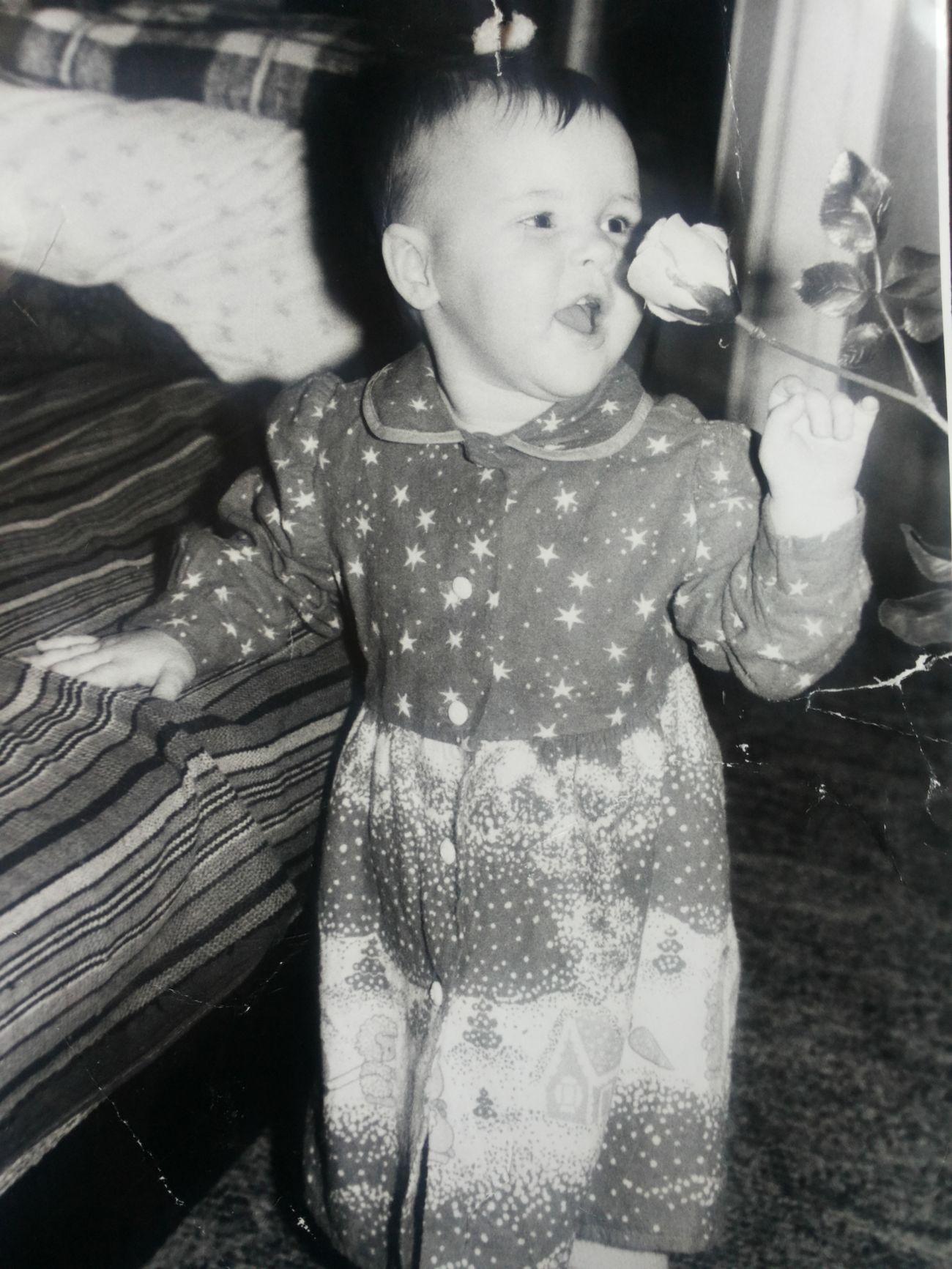 1991 Baby's Me:)