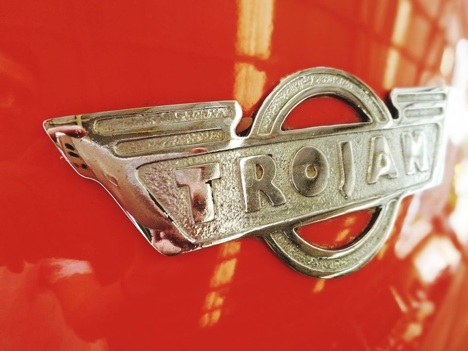 CAR LOGO 85 No People Communication Luck Red Close-up Day Indoors  Love To Take Photos ❤ Car Logos Car Logo