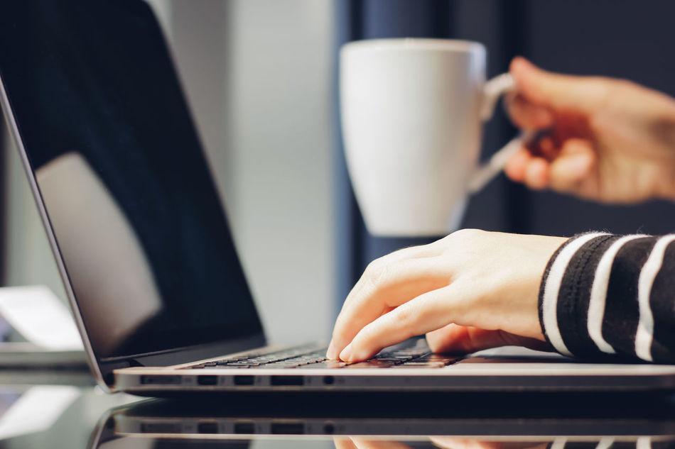 Beautiful stock photos of tastatur,  Adult,  Close-Up,  Coffee,  Communication