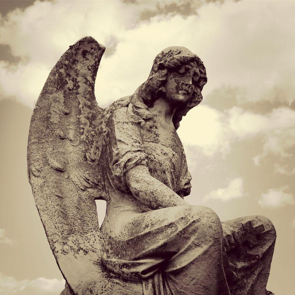 Beautiful stock photos of angel, Angel, Art, Cloud, Creativity